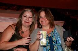 Jennifer and Kelly