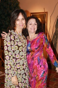 Kate and Nicola
